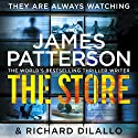 The Store Audiobook by James Patterson Narrated by Graham Halstead
