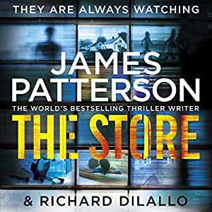 The Store Audiobook