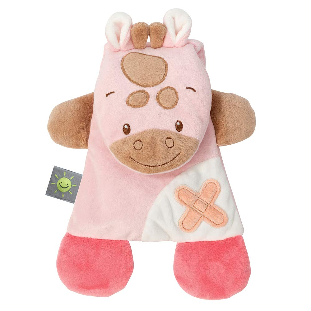 rosa Nattou 730037 W/ärmekissen