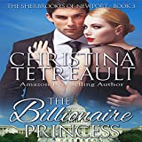 img - for The Billionaire Princess: The Sherbrookes of Newport book / textbook / text book