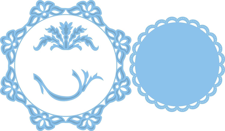 Creatables Anker Knorr Prandell Marianne Design 18564332