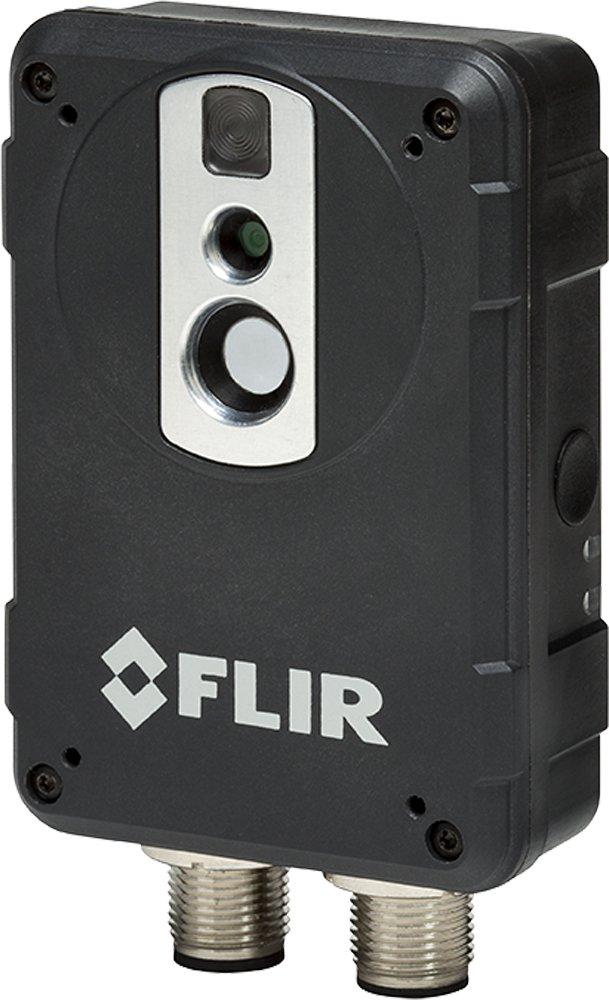 Cámara de imagen térmica Flir AX8 para continuo estado y seguridad vigilancia: Amazon.es: Bricolaje y herramientas