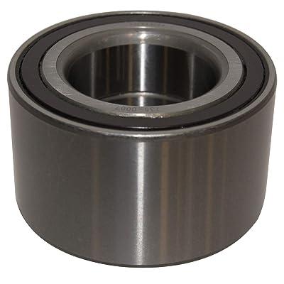 GMB 735-0007 Hub and Wheel Bearing: Automotive