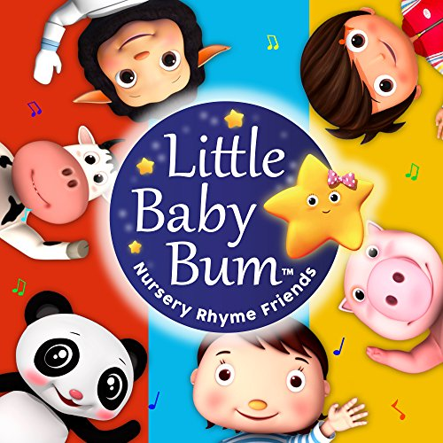 baby abc song