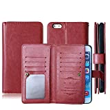 Best TabPow iPhone 6 Cases - iPhone 6 Case, iPhone 6s Wallet, TabPow 9 Review