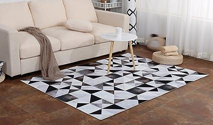 Tappeto Morbido Salotto : Jazs tappeto stile nordico stile geometria tappeto salotto stile