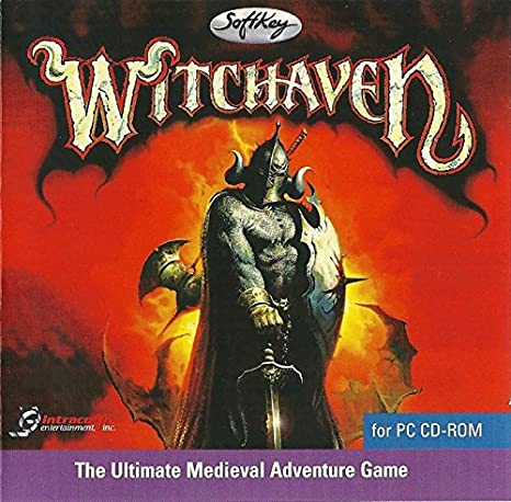 Witchaven: Amazon ca: Software