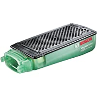Bosch 2605411235Depósito de polvo completo PBS 75A/AE