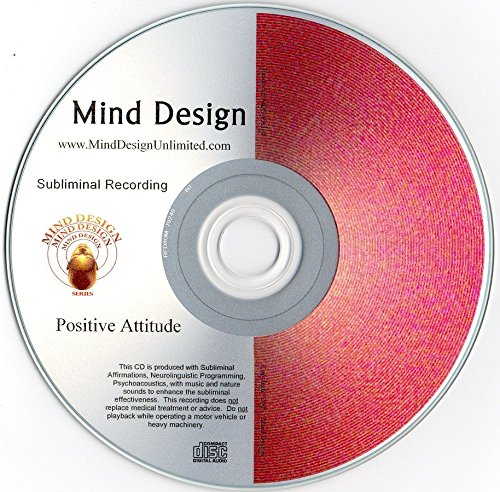 Download Have an Optimistic, Positive Attitude Subliminal CD with (NLP) Neurolinguistic Programming Refresh & Renew Your Attitude! Gain a Healthy, Happy Perspective! Take Control of Your Life! pdf