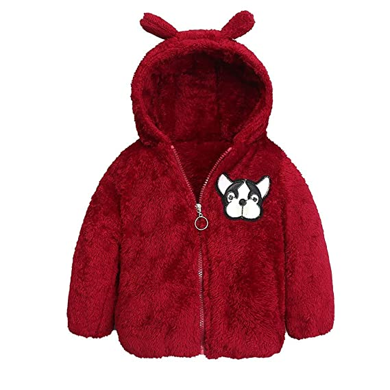 3bf883c19 Zerototens Boy Coat for 1-4 Years Old Kids