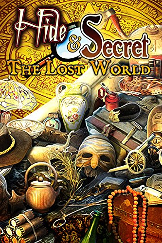Hide and Secret 4: The Lost World [Download]