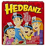 Best Board Games  Kids - HedBanz – Guessing Game for Kids and Adults Review