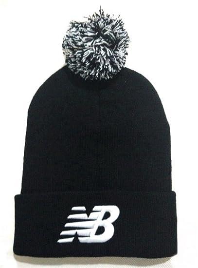 new balance mütze schwarz