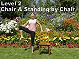 Level 2 Chair & Standing by Chair