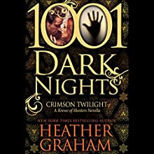 Crimson Twilight Audiobook by Heather Graham Narrated by Paul Boehmer