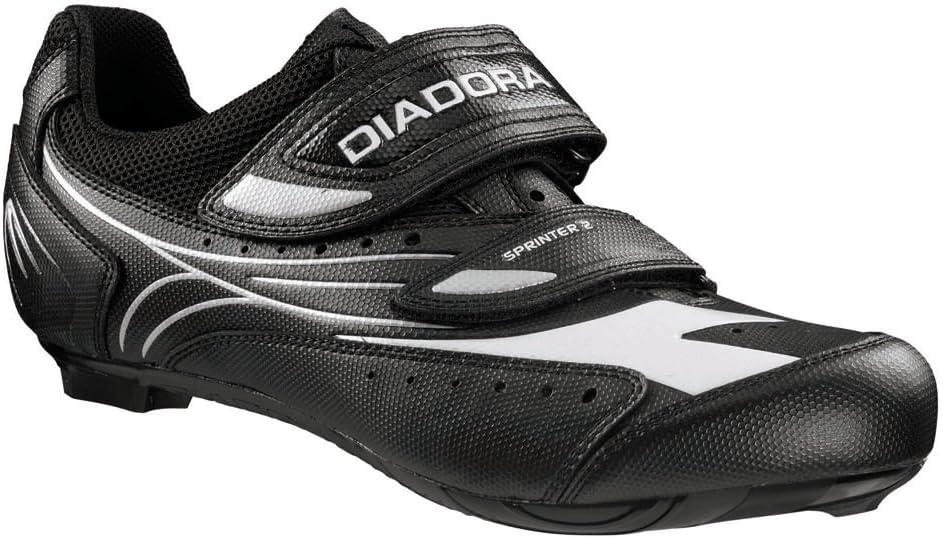 Diadora Ciclismo Sprinter 2: Amazon.es: Deportes y aire libre