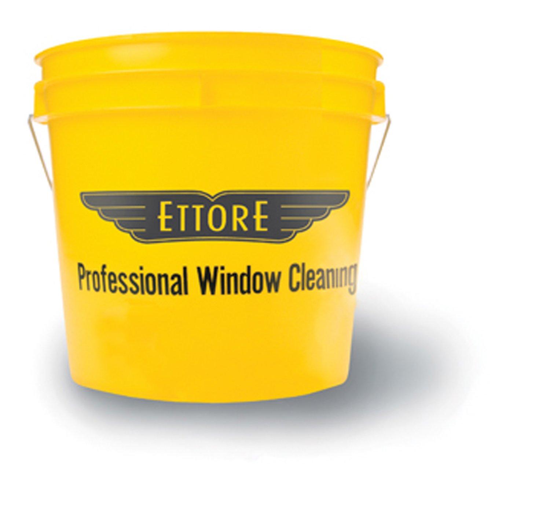 Ettore 82222 Window Washing Bucket