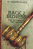 Back 2 Bizness, Al-Saadiq Banks, 0974061077