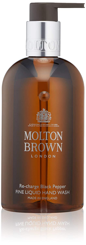 2ca51393006a Amazon.com  Molton Brown Fine Liquid Hand Wash