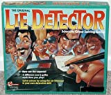 The Original Lie Detector Scientific Crime Solving Game