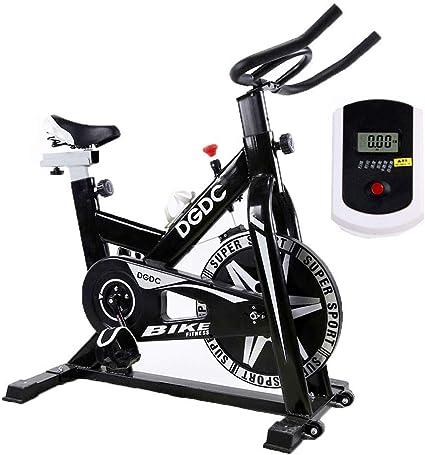 WXHHH Velocidad Resistencia Bicicleta Estática, Inicio Deportes ...
