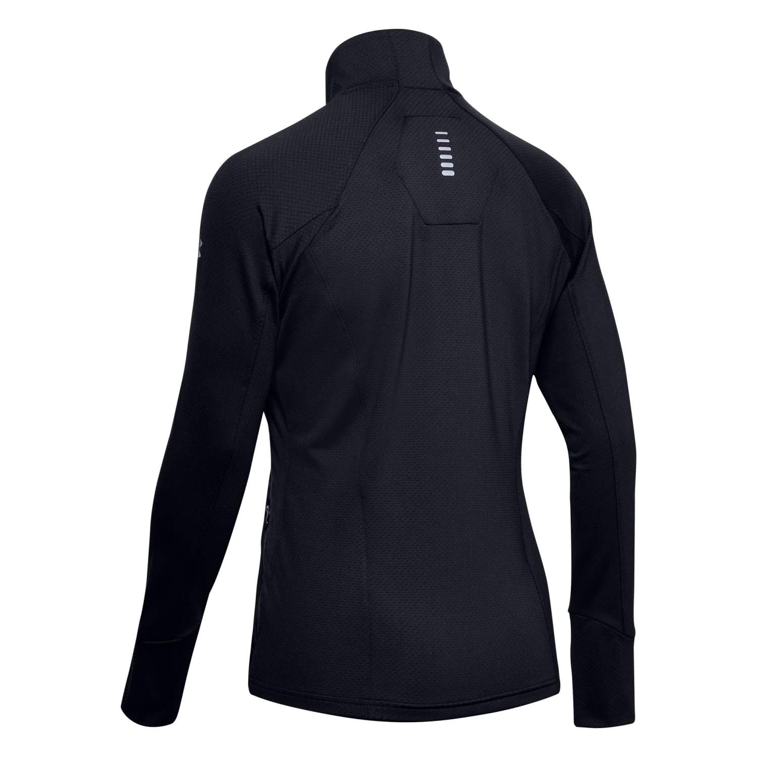detective Ambicioso herir  Ropa Mujer Under Armour Coldgear Reactor Run Insulated Chaqueta Deportes y  aire libre motovation-accessory.com.sg