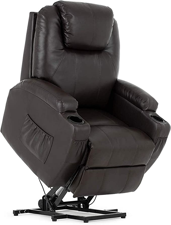 Suncoo Lift Chair Electric Power Recliner