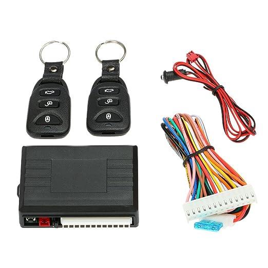 104 opinioni per KKmoon Telecomando centrale dell'automobile serratura Chiusura Keyless Entry