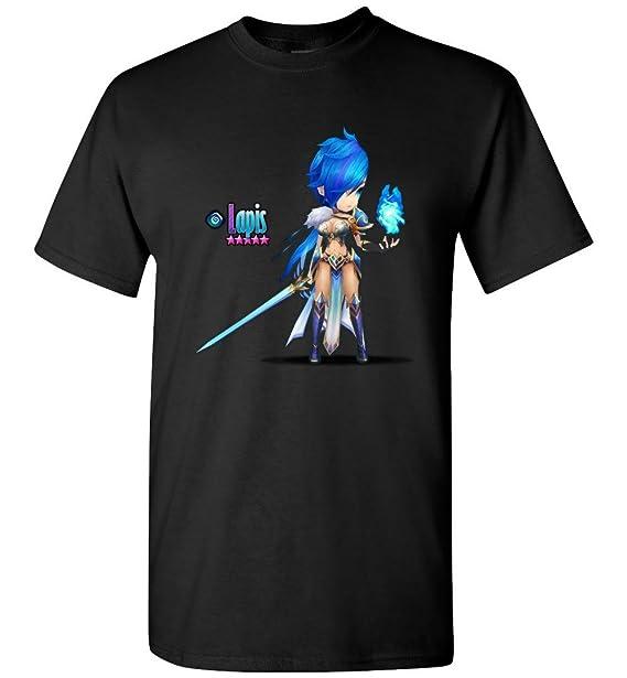 amazon com water magic knight lapis summoner war clothing