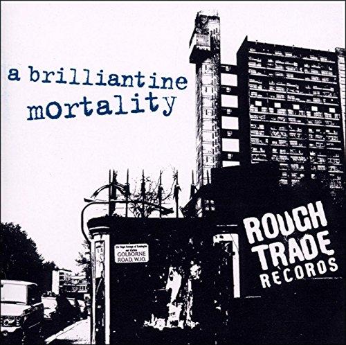Rough Trade Brilliantine Mortality Libertines product image