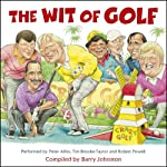 The Wit of Golf | Barry Johnston