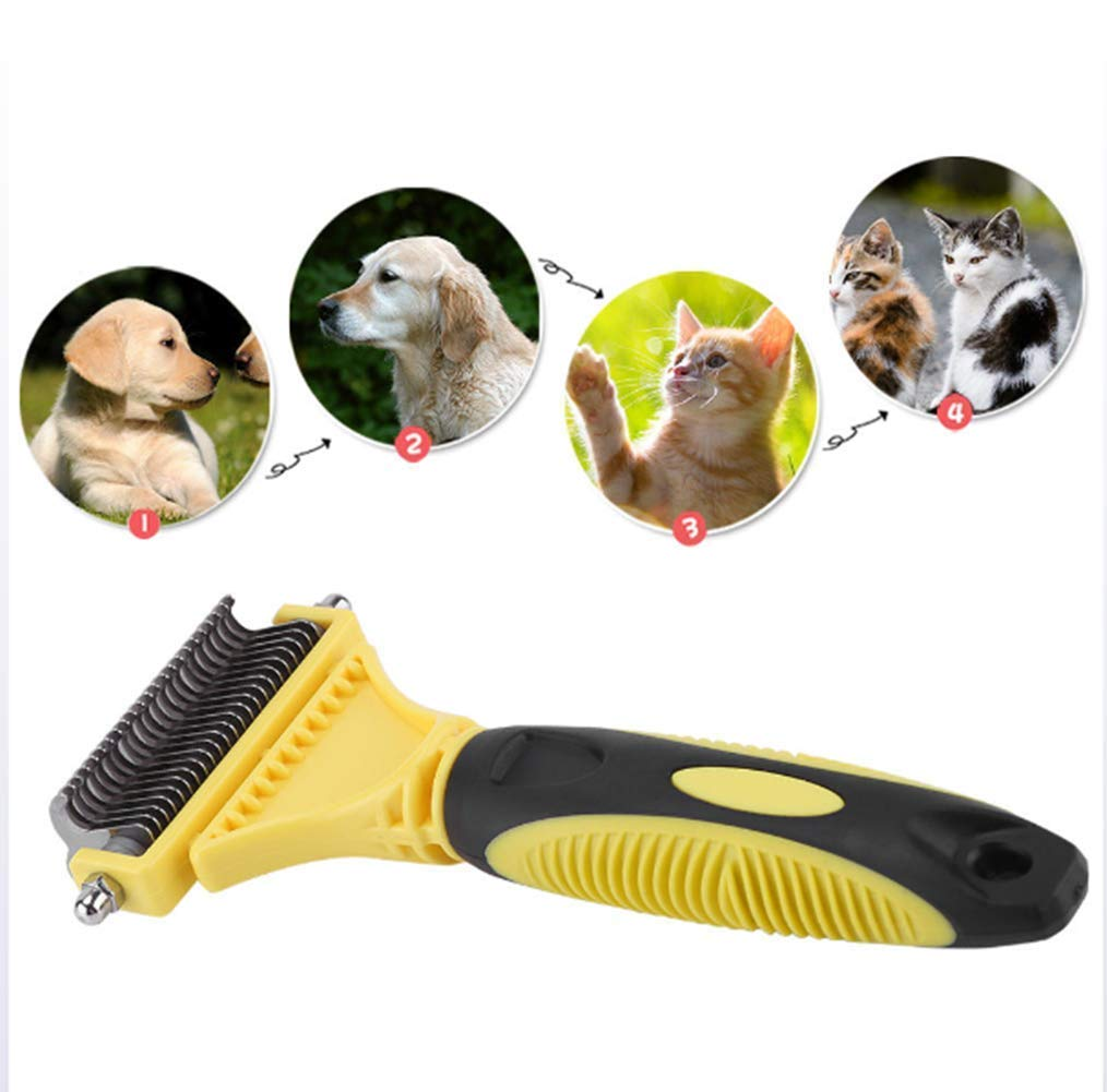 Lbzbz Pet Grooming Tools and Pet Grooming Brushes