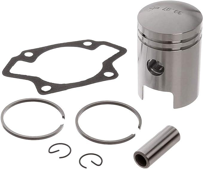 Fez Zylinder Kolben 50ccm Für Simson S50 Auto