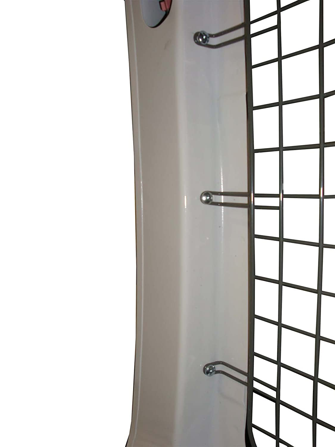 Van Window Safety Screens set of 4 to fit Ford Econoline 1996-2014