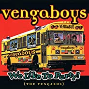 We like to Party! (The Vengabus) (Single)