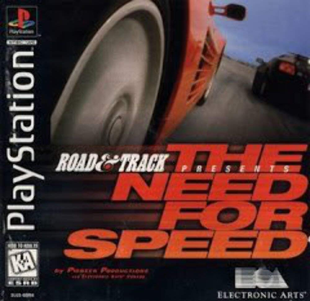 Image result for the need for speed