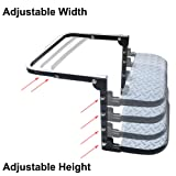 OKLEAD Portable Tire Step for Pickup SUV Tire