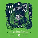 Warren the 13th and the Whispering Woods | Tania del Rio