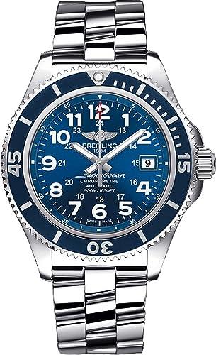 Breitling Superocean II 42 a17365d1/C915 - 161 A: Breitling: Amazon.es: Relojes