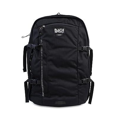 640ed0230d03 Amazon | バッハ バックパック 30L ユニセックス 129411 ブラック (並行輸入品) | タウンリュック・ビジネスリュック