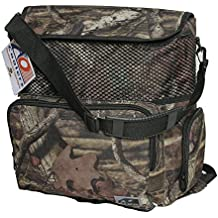 AO Coolers Backpack Soft Cooler with High-Density Insulation, 18-Can
