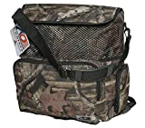 AO Coolers Backpack Cooler, Mossy Oak, 18-Pack
