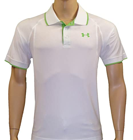 UNDER ARMOUR DEL FC BAYERN DE MÚNICH UA PERFORMANCE GOLF POLO ...