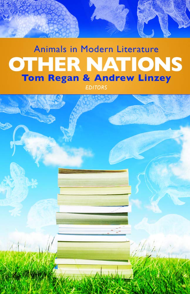 Download Other Nations: Animals in Modern Literature pdf