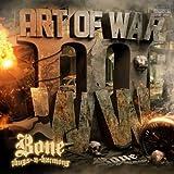 Art Of War Wwiii [Explicit]