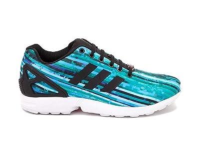 Sport Adidas FemmeChaussures S76505 Zx Ou Adultehomme Flux De 3JcT5uFlK1