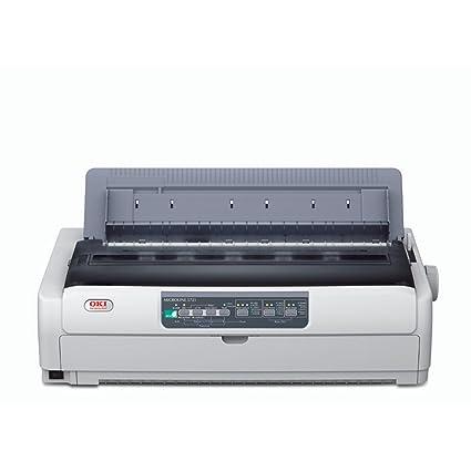 OKI ML5721 ECO impresora de matriz de punto 240 x 216 DPI ...