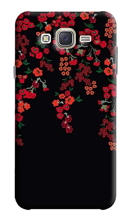 competitive price f5850 14ab5 DRaX Printed Soft Back Cover for Samsung Galaxy J7 (2015)