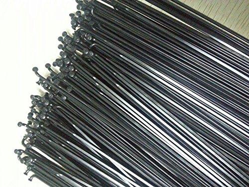 Pillar PSR Aero 1432 Stainless Steel Spokes with Brass Nipples spoke 72pcs/lot by HalloMotor