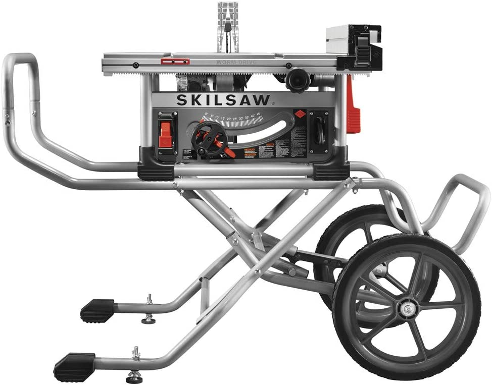 SKILSAW SPT99-12 Table Saws product image 5